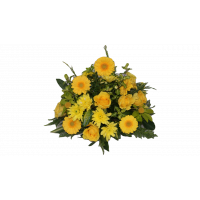 Sympathy Funeral Flower Arrangement