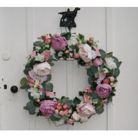 Door Ring Wreath