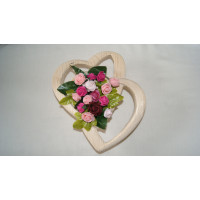 Wooden Heart's - Variety of designs