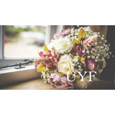Brides Bouquet - from £20