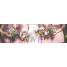 Bridesmaids Bouquet - from £15