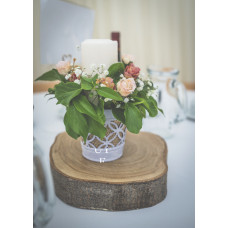 Wedding Table Centre - from £5