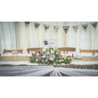 Wedding Top Table - from £30